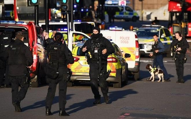 Tin tức thế giới mới nóng nhất ngày 1/12: IS thừa nhận đứng sau vụ tấn công khủng bố ở London - Ảnh 1