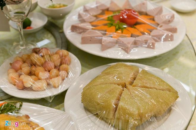 Tiết lộ thực đơn ngập tràn hương vị Tết Việt Thủ tướng chiêu đãi các cầu thủ - Ảnh 3