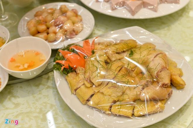 Tiết lộ thực đơn ngập tràn hương vị Tết Việt Thủ tướng chiêu đãi các cầu thủ - Ảnh 4