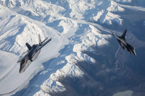 Tin tức quân sự mới nóng nhất ngày 11/12: Na Uy cho rằng mua F-35 Mỹ là sai lầm nhất lịch sử - Ảnh 1