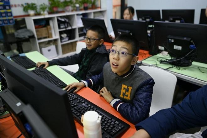 Trẻ em ba tuổi đã bắt đầu học về lập trình: Bước tiến giáo dục hay gánh nặng thi cử? - Ảnh 2