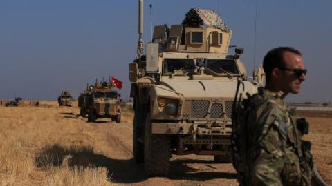 Tin tức quân sự mới nóng nhất ngày 17/12: Bị tấn công dồn dập tại Syria, Thổ Nhĩ Kỳ cầu cứu Nga - Ảnh 1