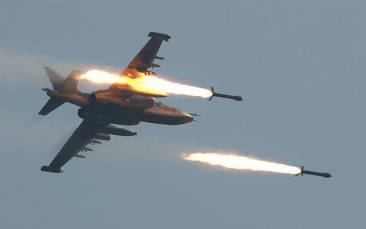Tin tức quân sự mới nóng nhất ngày 18/12: Nga và Syria thực hiện 100 cuộc không kích trong 48 giờ - Ảnh 1