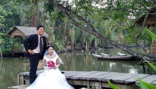 Cuộc sống không như mơ của các cô dâu Việt lấy chồng Hàn Quốc - Ảnh 3