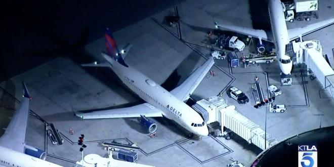 Tin tức thế giới mới nóng nhất ngày 29/12: Rơi máy bay tại Mỹ, ít nhất 5 người thiệt mạng - Ảnh 3