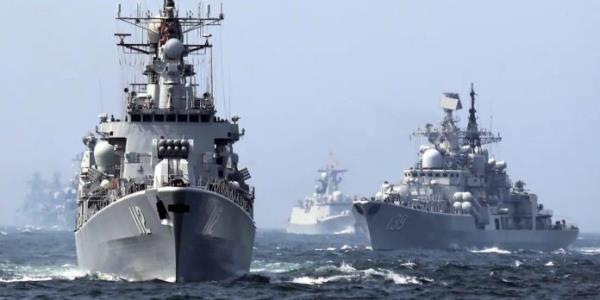 Iran cảnh báo sẽ bắn hạ mọi phương tiện do thám cuộc tập trận chung với Nga, Trung Quốc - Ảnh 1