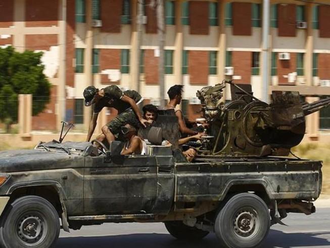 Tin tức quân sự mới nóng nhất ngày 30/12: GNA đánh bại LNA ở Nam Tripoli - Ảnh 1
