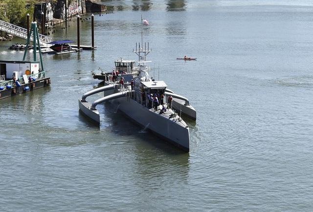 """Tin tức thế giới mới nóng nhất ngày 30/12: Mỹ thành lập """"Hạm đội ma"""" đối phó Nga và Trung Quốc - Ảnh 1"""