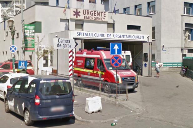 Điều tra vụ nữ bệnh nhân bốc cháy ngay trong cuộc phẫu thuật tại bệnh viện  - Ảnh 1