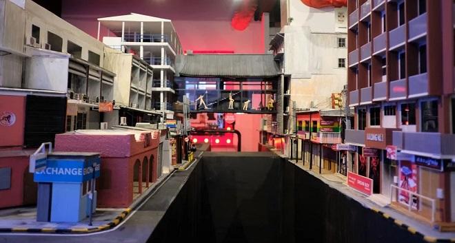 Có gì bên trong bảo tàng mô phỏng phố đèn đỏ khét tiếng của Thái Lan? - Ảnh 4