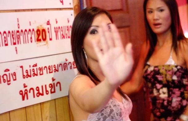 Có gì bên trong bảo tàng mô phỏng phố đèn đỏ khét tiếng của Thái Lan? - Ảnh 6