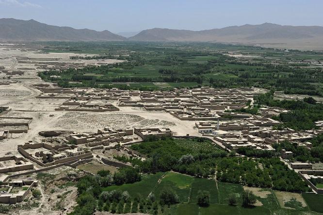 Vấn nạn lạm dụng tình dục trẻ em có hệ thống ở Afghanistan: Bị chính giáo viên, cảnh sát cưỡng hiếp - Ảnh 1