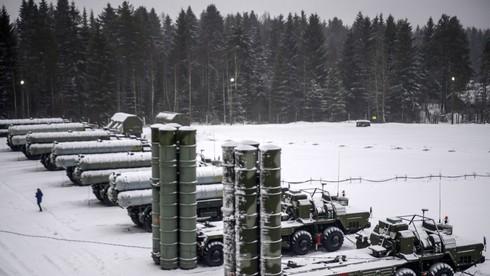 Tin tức quân sự mới nóng nhất ngày 9/12: Nga triển khai liên tiếp S-400 tới Bắc Cực - Ảnh 1