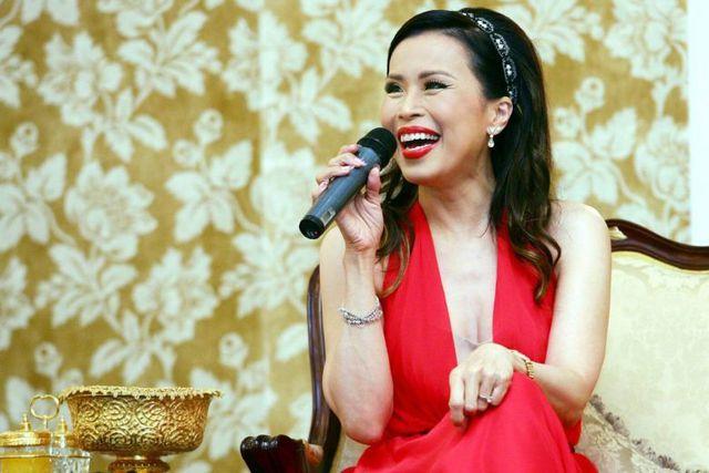 """Chân dung công chúa Ubolratana: Tác giả của """"địa chấn"""" tại chính trường Thái Lan - Ảnh 1"""