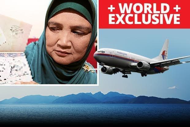 Chính phủ Malaysia che giấu sự thật chấn động về thảm kịch MH370? - Ảnh 1