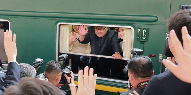 Nhà lãnh đạo Kim Jongn-un sẽ đi tàu hỏa hay máy bay tới Việt Nam dự thượng đỉnh Mỹ-Triều? - Ảnh 3