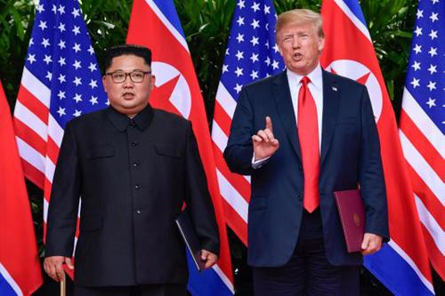 3 yếu tố quyết định khiến Thái Lan vuột mất cơ hội tổ chức thượng đỉnh Mỹ Triều trong tiếc nuối - Ảnh 1