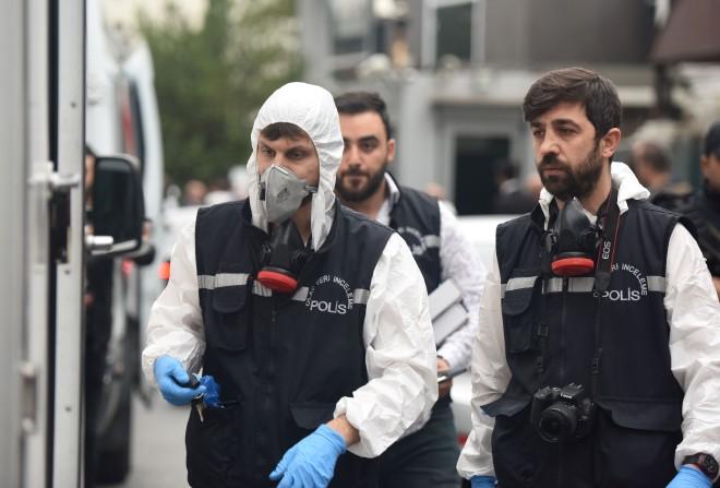 Nhà báo Khashoggi bị sát hại: Thi thể nạn nhân bị phi tang tại lò thịt? - Ảnh 2