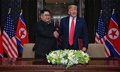 Ông Kim Jong-un sẽ đến Việt Nam sớm hai ngày thăm một số doanh nghiệp - Ảnh 2