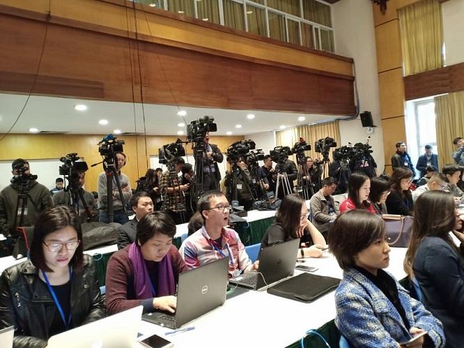 Hội nghị thượng đỉnh Mỹ - Triều: Hé lộ về công tác chuẩn bị, hậu cần - Ảnh 2