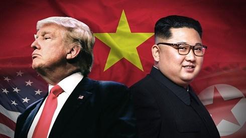 Danh sách khách mời dự bữa tối cùng hai nhà lãnh đạo Mỹ-Triều - Ảnh 1