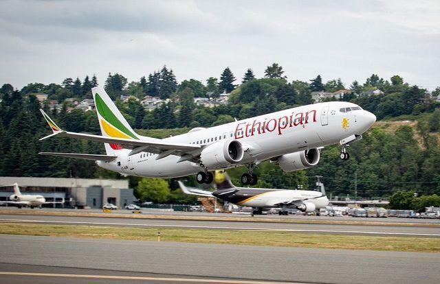 Thảm kịch rơi máy bay tại Ethiopia: Hé lộ những tin nhắn cuối cùng của phi công - Ảnh 2