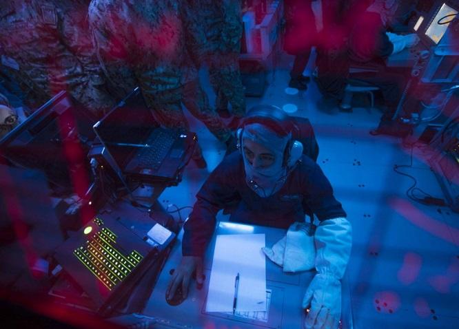 Hải quân Mỹ điêu đứng trước các cuộc tấn công mạng của tin tặc Trung Quốc - Ảnh 1
