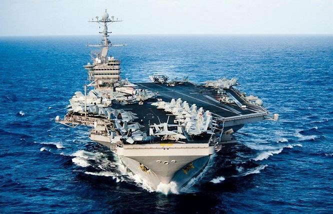 Hải quân Mỹ điêu đứng trước các cuộc tấn công mạng của tin tặc Trung Quốc - Ảnh 2
