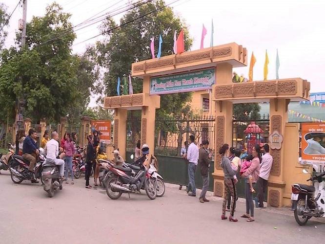 Miễn phí xét nghiệm sán lợn cho học sinh 19 trường mầm non tại Băc Ninh - Ảnh 2