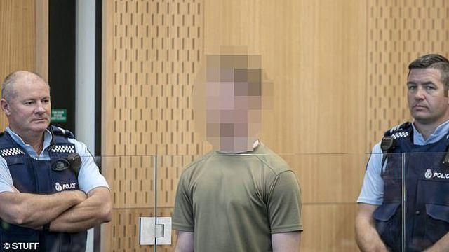 Nam thanh niên đối mặt 14 năm tù vì phát tán video livestream vụ xả súng tại New Zealand - Ảnh 1