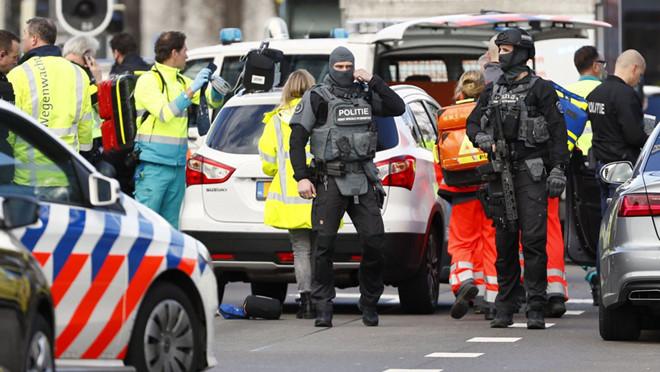 Hà Lan công bố thông tin nghi phạm trong vụ xả súng tại thành phố Utrecht - Ảnh 2