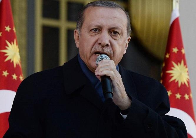 Tổng thống Thổ Nhĩ Kỳ hứng chỉ trích vì dùng đoạn video xả súng tại New Zealand để vận động tranh cử - Ảnh 1