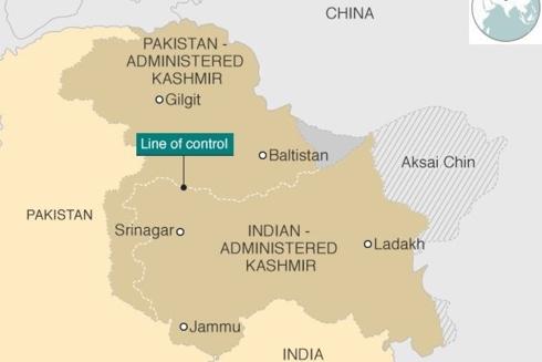 Quân nhân Ấn Độ bất ngờ bắn chết 3 đồng đội rồi tự sát  - Ảnh 2