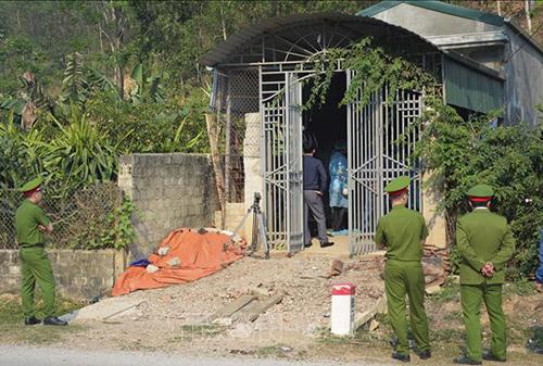 Vụ nữ sinh giao gà bị sát hại ở Điện Biên: Xuất hiện mâu thuẫn trong lời khai của vợ chồng Bùi Văn Công  - Ảnh 2