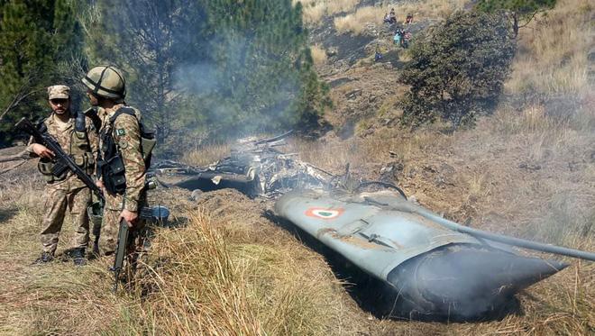 Pakistan ồ ạt triển khai tên lửa phòng không Trung Quốc ngay sát biên giới Ấn Độ - Ảnh 2