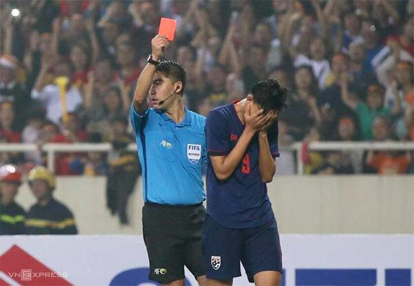 Thắng Thái Lan kỉ lục sau 21 năm, U23 Việt Nam dự VCK giải U23 châu Á - Ảnh 2