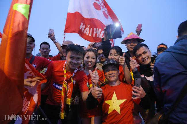 Thắng Thái Lan kỉ lục sau 21 năm, U23 Việt Nam dự VCK giải U23 châu Á - Ảnh 11