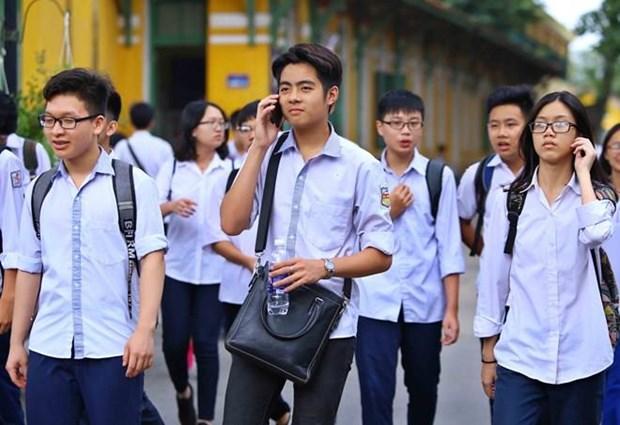 Nhiều điểm mới đáng chú ý trong tuyển sinh lớp 10 ở Hà Nội năm học 2019-2020 - Ảnh 3