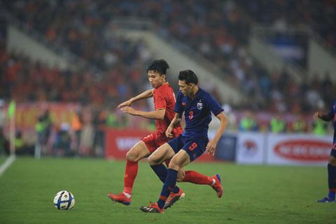 Thắng Thái Lan kỉ lục sau 21 năm, U23 Việt Nam dự VCK giải U23 châu Á - Ảnh 7