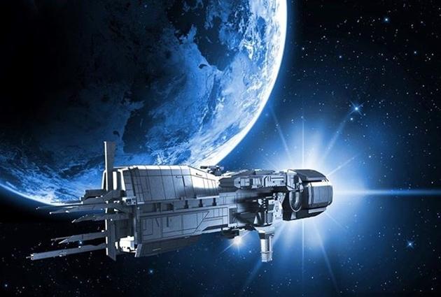 Bắn rơi vệ tinh, Ấn Độ tuyên bố trở thành cường quốc vũ trụ - Ảnh 2