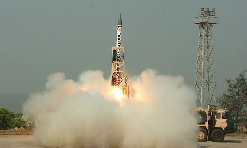Ấn Độ công bố video vụ phóng tên lửa diệt vệ tinh, gia nhập cường quốc vũ trụ - Ảnh 1