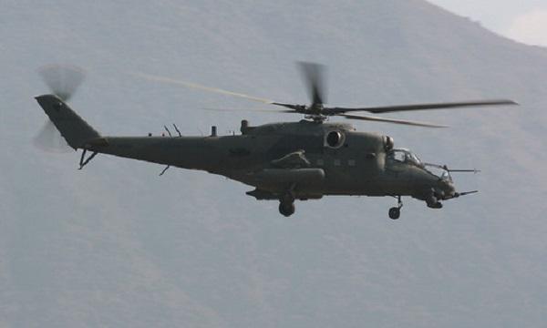 Nga bất ngờ mở trung tâm huấn luyện trực thăng quân sự tại Venezuela giữa lúc căng thẳng - Ảnh 2