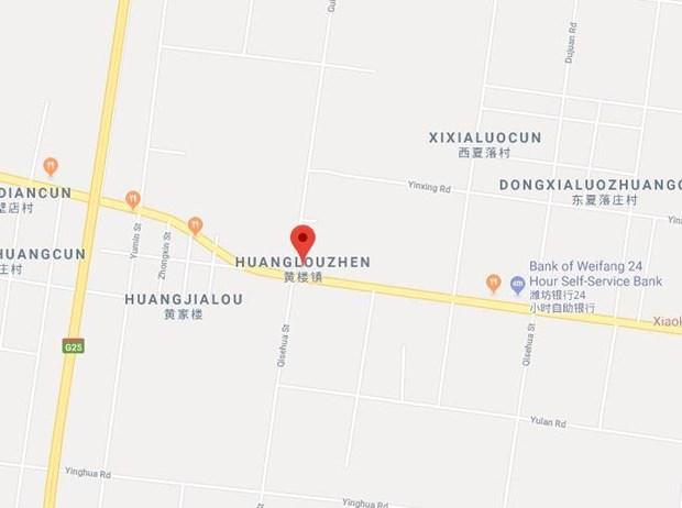 Trung Quốc: Thêm một nhà máy phát nổ trong một tháng, ít nhất 5 người thiệt mạng - Ảnh 1
