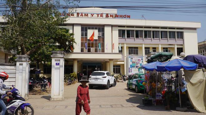 Thai nhi 5,1 kg tử vong bất thường ở Bình Định nằm ngoài khả năng chuyên môn của bác sĩ? - Ảnh 1