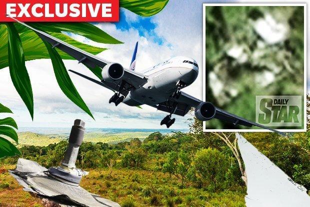 Tuyên bố bất ngờ của thủ tướng Malaysia về vụ MH370 mất tích - Ảnh 2