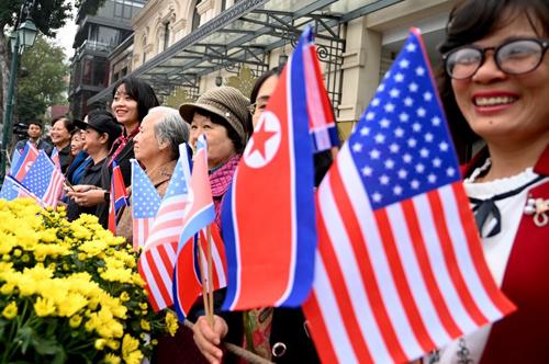 Báo quốc tế: Hội nghị thượng đỉnh Mỹ - Triều đưa Việt Nam tiến vào trung tâm vũ đài chính trị quốc tế  - Ảnh 3