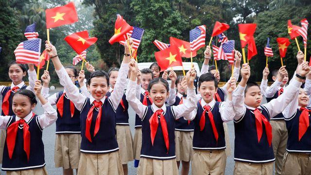 """Phóng viên Mỹ trở lại Việt Nam sau 25 năm: """"Có một Hà Nội rất khác"""" - Ảnh 2"""
