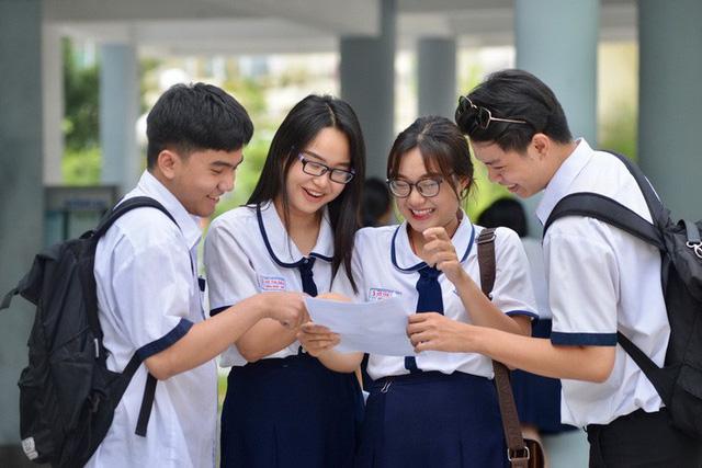 Đăng ký dự thi THPT quốc gia 2019: Những lưu ý đặc biệt quan trọng khi thí sinh làm hồ sơ - Ảnh 1