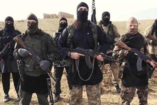 Bộ Ngoại giao Nga cam kết đưa con của các tay súng IS ở Iraq và Syria về nhà - Ảnh 2