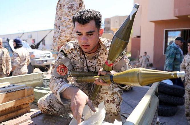Tình hình Libya mới nhất ngày 12/4: Phe Tướng Haftar tuyên bố bắn rụng máy bay quân sự của GNA - Ảnh 1